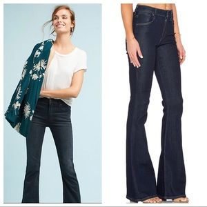 Citizens Humanity 29 Fleetwood Hi Rise Flare Jeans